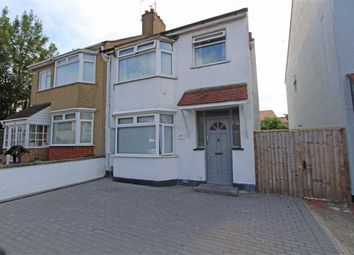 Thumbnail 1 bedroom property to rent in Arnold Avenue, Southend On Sea, Essex