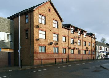 Thumbnail 1 bed flat for sale in St. Clares Court, Sinclairston, Ochiltree, Cumnock