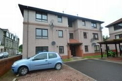 2 bed flat to rent in Golfdrum Street, Dunfermline KY12