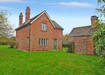 Thumbnail 3 bedroom detached house to rent in Okehurst Road, Billingshurst