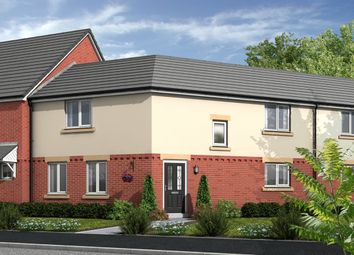 Thumbnail 4 bed semi-detached house for sale in The Dalton, Higher Walton, Preston