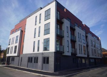 Thumbnail 2 bed flat to rent in Ingenta, 2 Poland Street, Manchester
