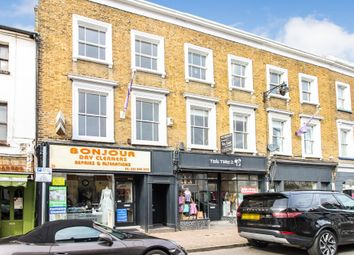 Thumbnail 3 bed flat for sale in Bridge Road, East Molesey