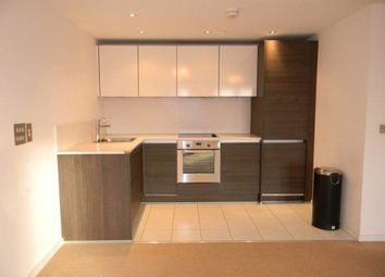 Thumbnail 2 bed flat to rent in Ethos Court, City Road, Chester