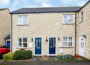 Avocet Way, Bicester OX26. 2 bed end terrace house for sale