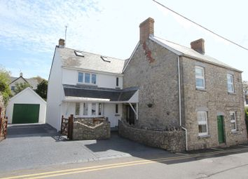 Thumbnail 5 bedroom detached house for sale in The Lane, Colhugh Street, Llantwit Major