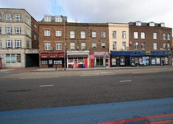 Thumbnail 4 bed flat to rent in York Road, Battersea