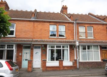 Thumbnail 2 bed terraced house for sale in Loxleigh Avenue, Bridgwater