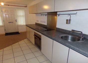 Thumbnail 2 bed flat to rent in Blackfords Court, Cannock