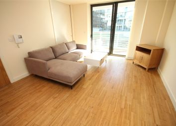 Thumbnail 2 bed flat to rent in St Georges Island, Kelso Place, Manchester, Greater Manchester