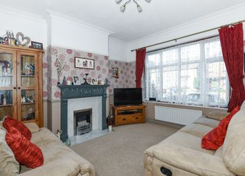 Thumbnail 3 bed terraced house for sale in Dawley Road, Hayes