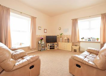 Thumbnail 3 bedroom flat for sale in Morton Road, Brading, Sandown, Isle Of Wight