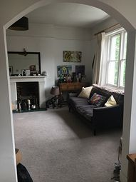Thumbnail 1 bed flat to rent in Oppidans Road, London