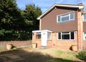 Thumbnail 3 bedroom semi-detached house for sale in Upper Hale Road, Farnham, Surrey