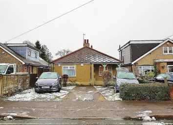Thumbnail 2 bedroom detached bungalow for sale in Copperfield Avenue, Uxbridge, Middlesex