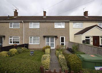 3 bed terraced house for sale in Dartmouth Walk, Keynsham, Bristol, Somerset BS31