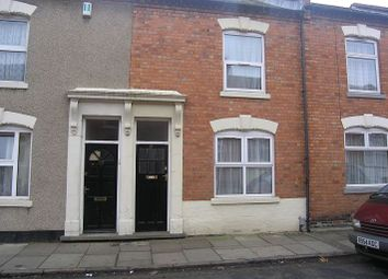 Thumbnail 2 bed terraced house to rent in Talbot Road, Abington, Northampton