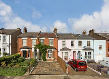 Thumbnail 4 bedroom terraced house for sale in Upland Road, London
