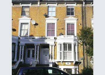 Thumbnail Block of flats for sale in Petherton Road, London