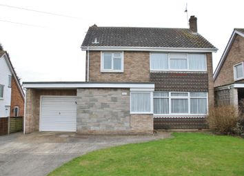 Thumbnail 3 bed detached house for sale in Elm Tree Avenue, Frinton-On-Sea