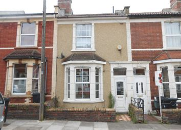 Thumbnail 3 bedroom terraced house for sale in Hedwick Street, St. George, Bristol