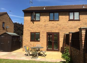Thumbnail 2 bed property to rent in Audlem Drive, Northwich