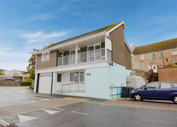 Thumbnail 4 bed link-detached house for sale in Lower Brook Street, Teignmouth, Devon