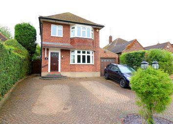 Thumbnail 4 bedroom property for sale in Links Drive, Radlett