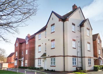 Thumbnail 2 bed flat for sale in Chatham Road, Stratford-Upon-Avon