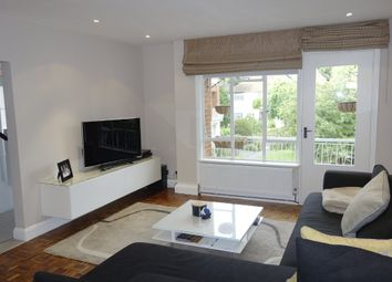 Thumbnail 2 bed maisonette to rent in Hitherwood Drive, London
