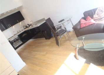 Thumbnail 1 bedroom flat to rent in Free Rent Incentive, Tayson House, 1 Bedroom