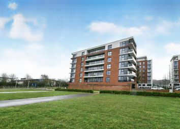 Thumbnail 1 bed flat for sale in Kingman Way, Newbury