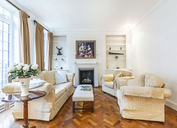 Thumbnail 4 bed town house to rent in Sloane Court East, London