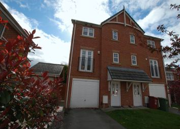 Thumbnail 4 bed semi-detached house for sale in Fearney Side, Little Lever, Bolton