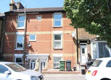 Thumbnail 3 bed terraced house to rent in Foley Street, Maidstone, Kent