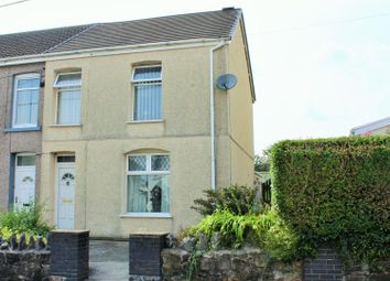 Thumbnail 2 bed semi-detached house for sale in Kings Road, Llandybie, Ammanford
