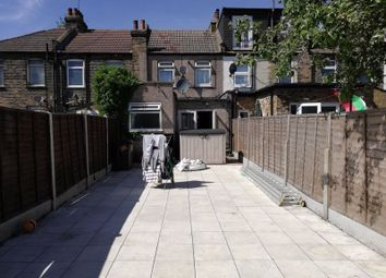 3 bed terraced house for sale in Roman Road, Ilford IG1