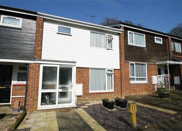 Thumbnail 3 bed terraced house for sale in Chesterton Close, Ipswich, Ipswich, Suffolk