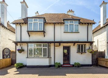 Thumbnail 5 bed detached house for sale in Bath Road, Taplow, Maidenhead