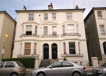 Thumbnail 1 bed flat to rent in Hova Villas, Hove, East Sussex