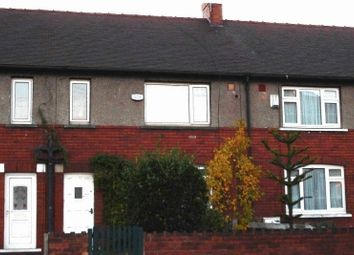 Thumbnail 3 bed terraced house to rent in Stanley Road, Wakefield