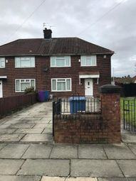 Thumbnail 4 bed semi-detached house for sale in Colden Close, West Derby, Liverpool