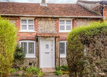 Thumbnail 2 bed terraced house for sale in St. Johns Road, Hemel Hempstead, Hertfordshire