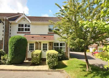 Thumbnail 2 bedroom end terrace house for sale in Knaphill, Woking, Surrey
