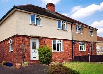 Thumbnail 4 bed semi-detached house for sale in Chandler Avenue, Kinver, Stourbridge