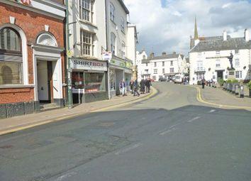 Thumbnail Retail premises to let in Agincourt Square, Monmouth
