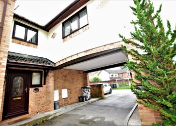Thumbnail Terraced house for sale in Eastfield Court, Wrexham