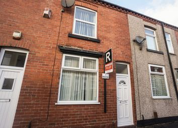 Thumbnail 3 bedroom terraced house to rent in Annis Road, Bolton