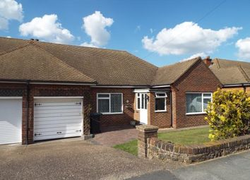 Thumbnail 3 bed bungalow for sale in Cerne Road, Gravesend, Kent