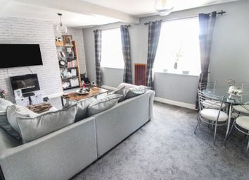 Thumbnail 2 bed flat for sale in 25 High Street, Studley